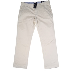TOMMY HILFIGER Custom Fit Chino Pant, 97