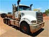 2012 Mack Titan 6 x 4 +1 lazy Prime Mover Truck
