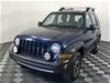 2004 Jeep Cherokee Renegade (4x4) KJ Turbo Diesel Automatic Wagon