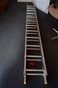 Gorilla Aluminium Extension Ladder