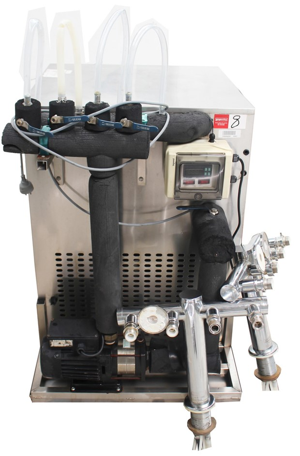 SUB ZERO GLYCOL BEER CHILLER , QUALITY COMMERCIAL KITCHEN EQUIPMENT