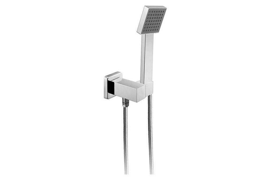 Brand New Chrome Hand Held Shower (805.01.10+YSD) (Bid price per unit)