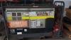 Motorised Diesel Welder  - 2011 LINCOLN VANTAGE 580