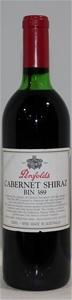 Penfolds Cabernet Shiraz 1993 389 (1x 75