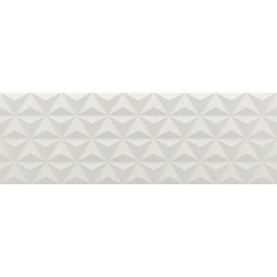 Ceramica Portinari Evidence Diamante Perola 29.1x87.7cm Matte Tiles 11.22m²