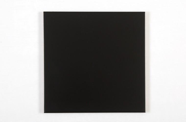 Prism Black Matt Subway 10x10cm Ceramic Wall Tiles, 10 Boxes, 11m²