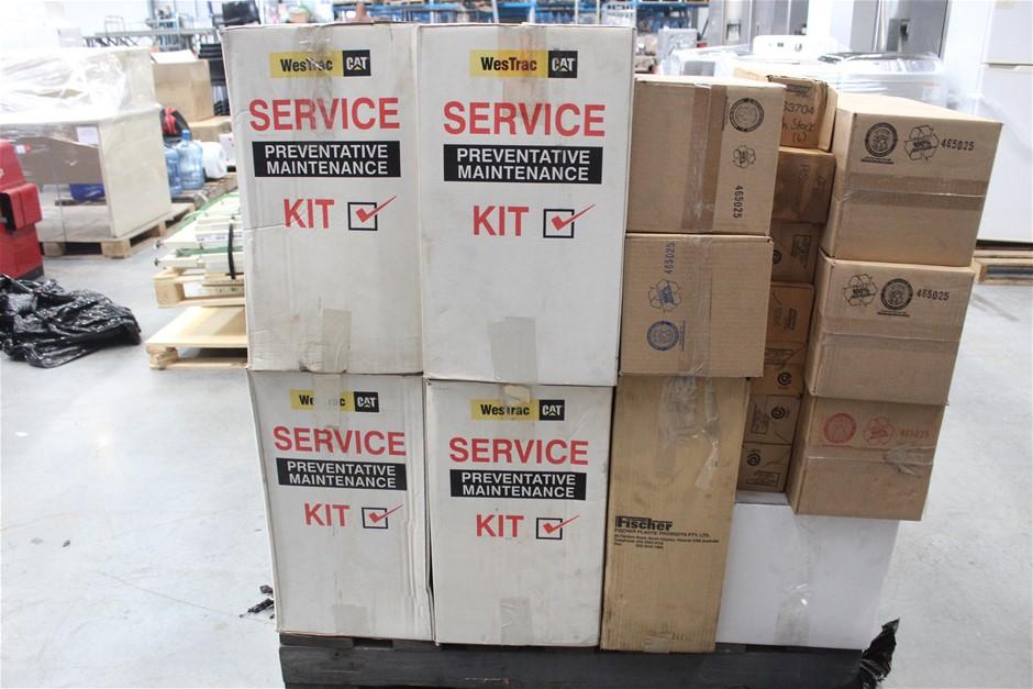 Assorted Goods 1 Pallet