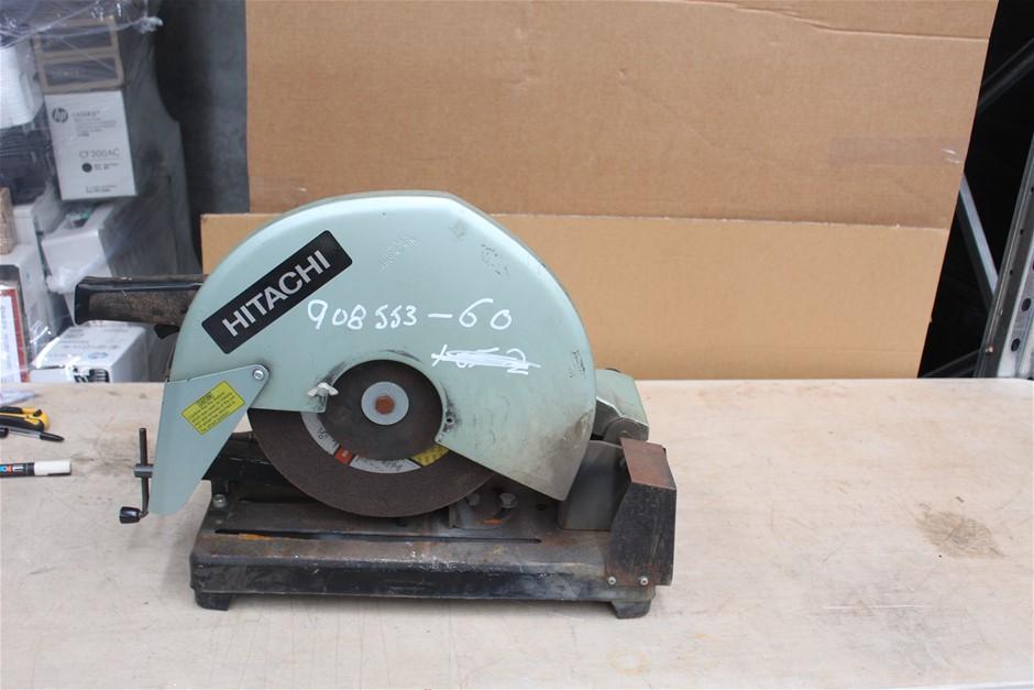 1x Hitachi CC16SA 405mm Cut Off Saw