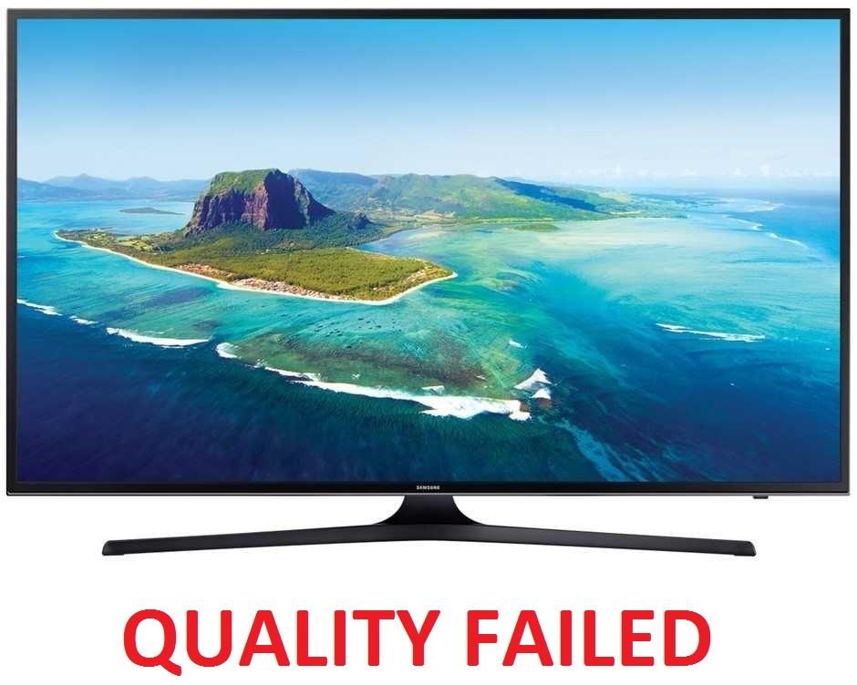 Samsung Series 6 65inch KU6000 Smart UHD LED LCD TV