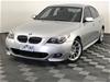 2007 BMW 5 30i E60 Automatic Sedan
