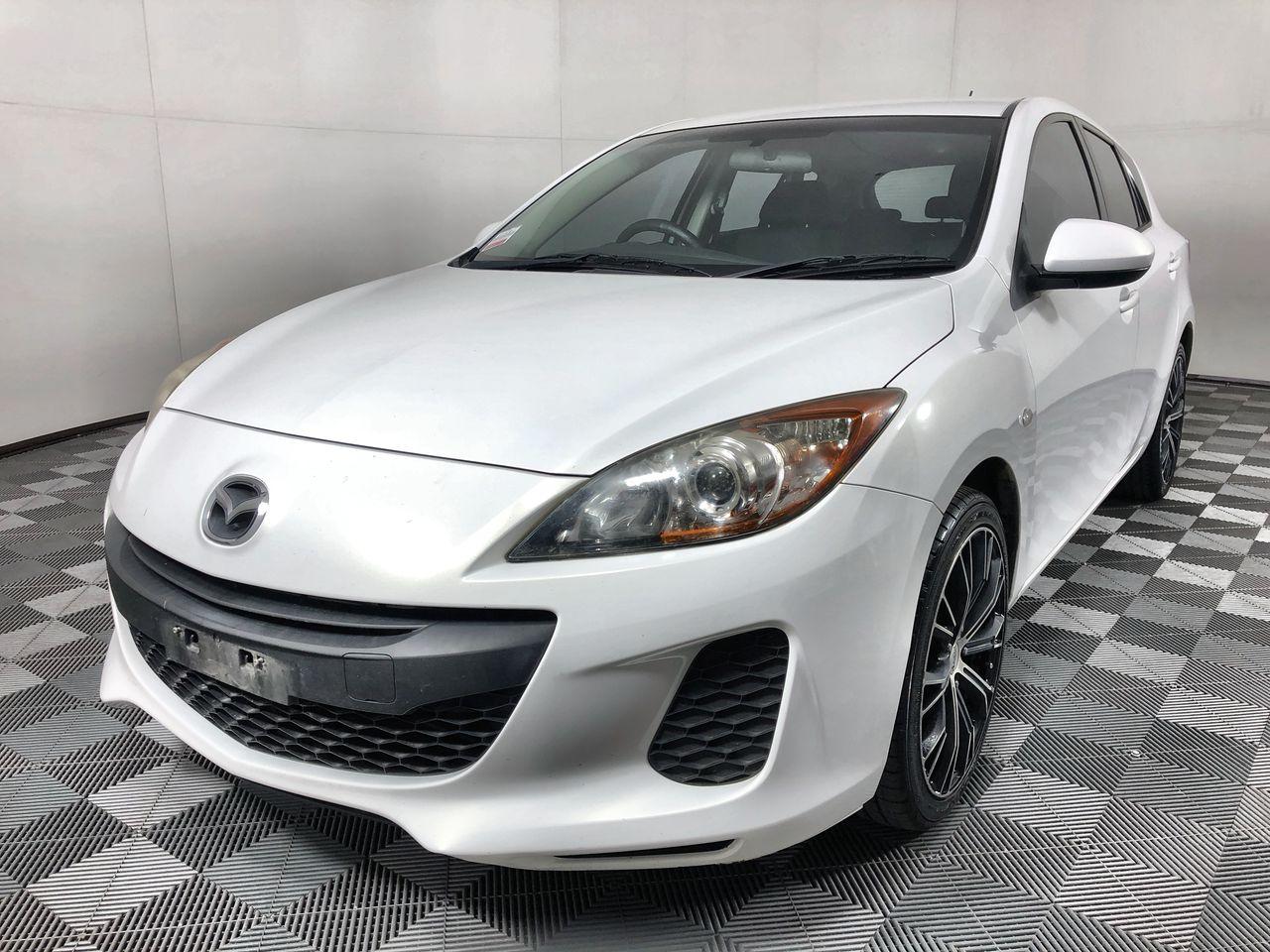 2011 Mazda 3 Neo BL Automatic Hatchback