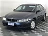 2002 Holden Commodore Executive VX Automatic (WOVR-INSPECTED)