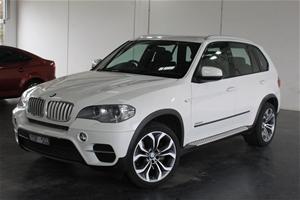 2011 BMW X5 xDrive 50i SPORT E70 LCI Aut