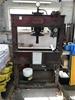 Servex Hydraulic Press, 60 tonnes