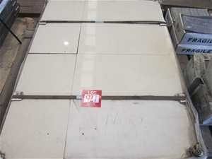 Pallet of approximately 66 Caesarstone T