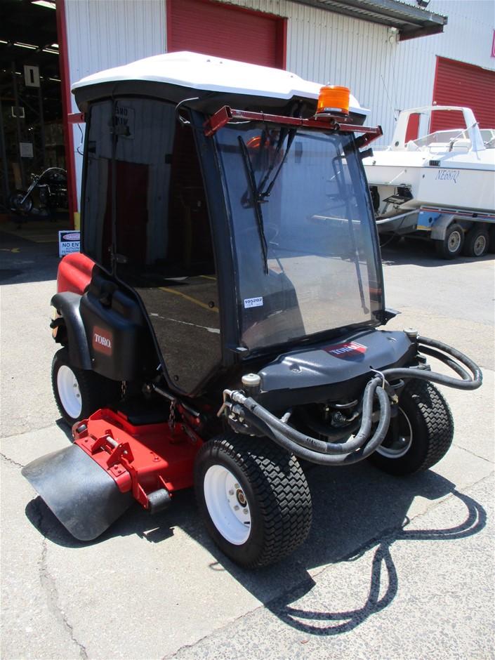 Toro 30540 Groundmaster 360 Ride On Mower