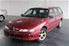 1996 Holden Commodore Executive VS Automatic Wagon