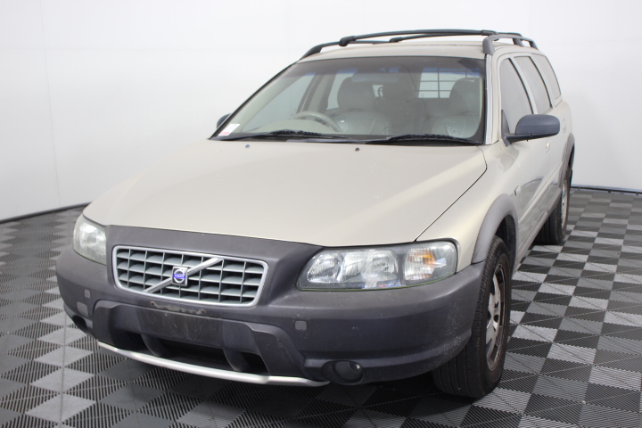 2003 Volvo XC70 Cross Country Automatic Wagon