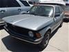 1982 BMW 318i Automatic Sedan