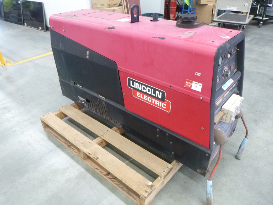 Lincoln Electric Ranger 305D All in 1 Welder
