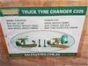 2018 Unused 415V Heavy Duty Truck Tyre Changer, Model: C225