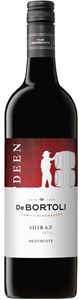 Deen Vat 8 Shiraz 2017 (6x 750mL). VIC.