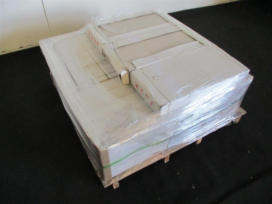 Urban Neieve External Finish Floor Tiles