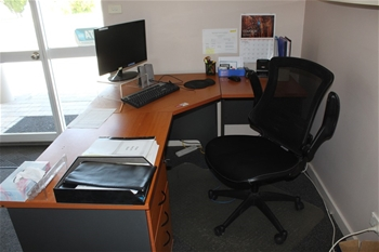 Office Furniture, Computers and IT Equipment