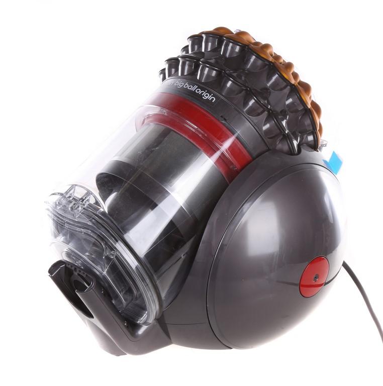DYSON BIG BALL Origin Vacuum Cleaner. N.B. Not in original packaging, missi