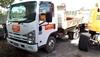 Tipper Truck 2 Ton - 2010 Isuzu  NPR200