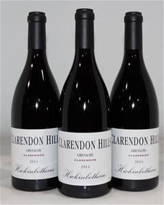 Clarendon Hills `Hickinbotham` Grenache