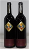 Peter Lehmann `Barossa Valley` Merlot 1994 (2x 750mL), Barossa. SA