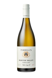 Tyrrell's `Hunter Valley` Semillon 2019 (6 x 750mL) Hunter Valley, NSW