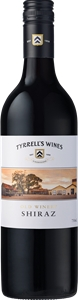 Tyrrell's `Old Winery` Shiraz 2018 (6 x