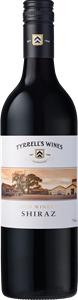 Tyrrell's `Old Winery` Shiraz 2018 (6 x