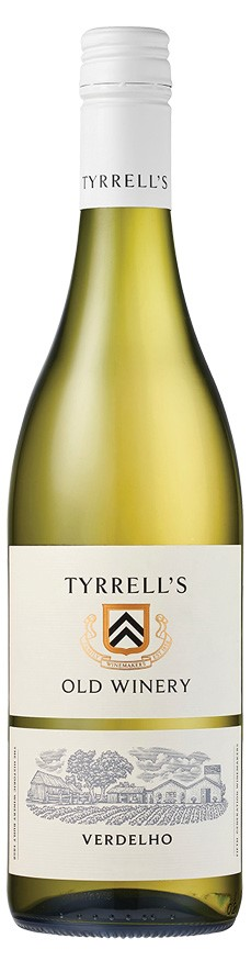 Tyrrell's `Old Winery` Verdelho 2019 (6 x 750mL) Wine of Australia