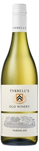 Tyrrell's `Old Winery` Verdelho 2019 (6