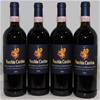 Vecchia Cantina Vino Nobile di Montepulciano 2003 (4x 750mL), Abruzzo.