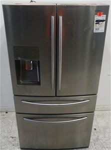 Samsung SRF679SWLS 680L 4 Door Fridge (L