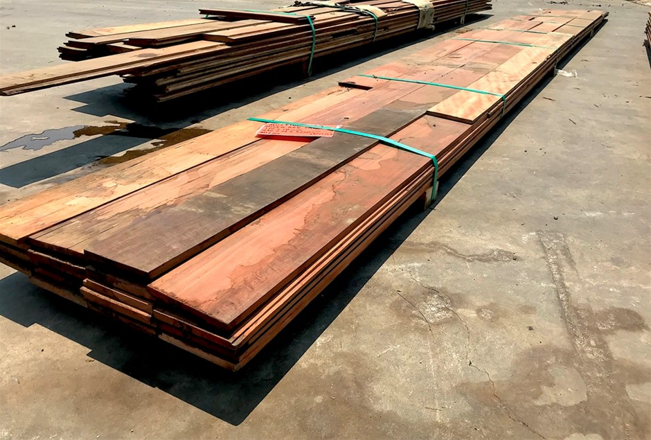 Mixed Red Thin Boards