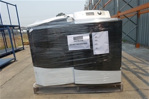 Pallet of Assorted USED/UNTESTED Whitego