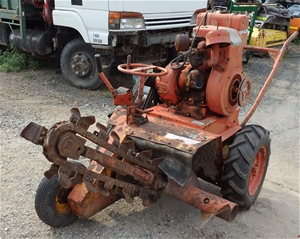 Trenchdigger,Ditchwitch Model M422
