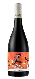 La La Land Tempranillo 2016 (6 x 750mL) Murray Darling, NSW