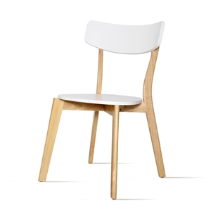 Artiss Dining Chairs Kitchen Chair Rubbe