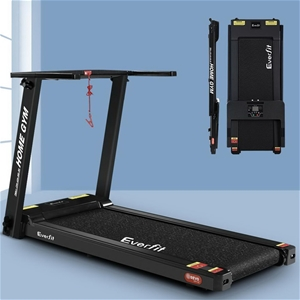 Everfit Electric Treadmill Home Gym Comp