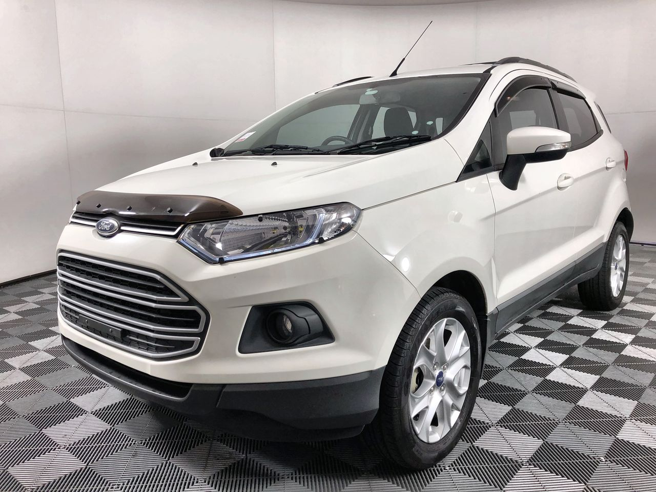 2015 Ford Ecosport Trend BK Automatic Wagon