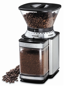 Cuisinart DBM-8A Coffee Grinder