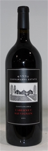 Wynns Black Label Cabernet 2001 (1x 1.5L