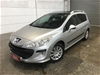 2009 Peugeot 308 Touring XS HDI 2.0 Turbo Diesel Automatic Wagon