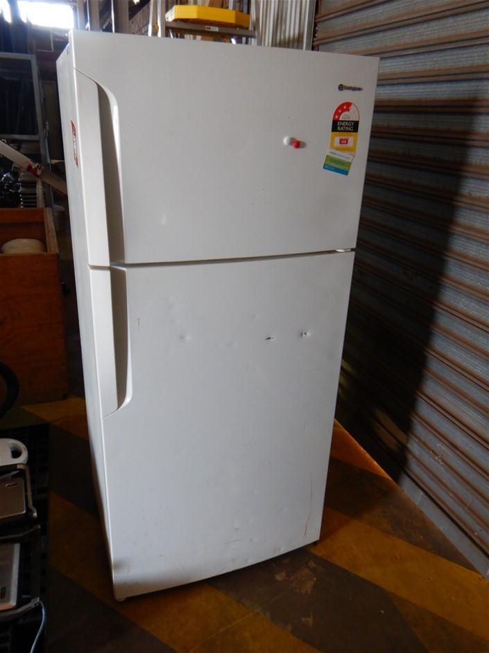 Westinghouse WTB5400WA Fridge/Freezer